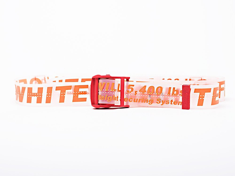 Ремень OFF-WHITE / 14794