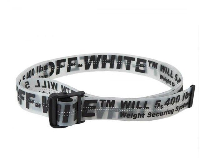 Ремень OFF-WHITE / 14795