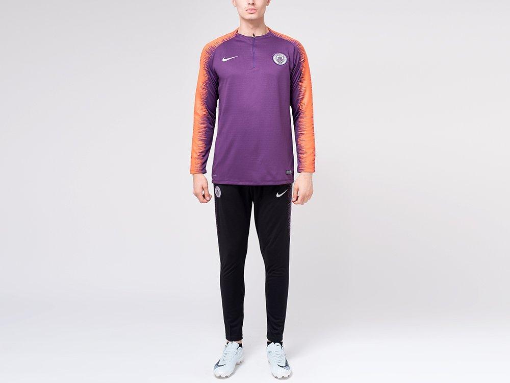 Спортивный костюм Nike FC Man City / 14804