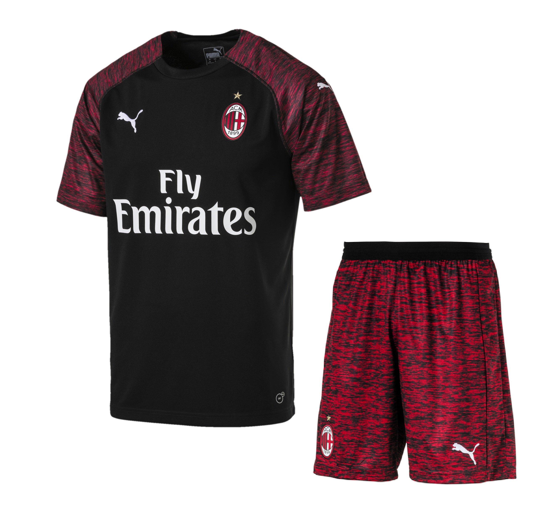 Футбольная форма Puma AC Milan / 14809