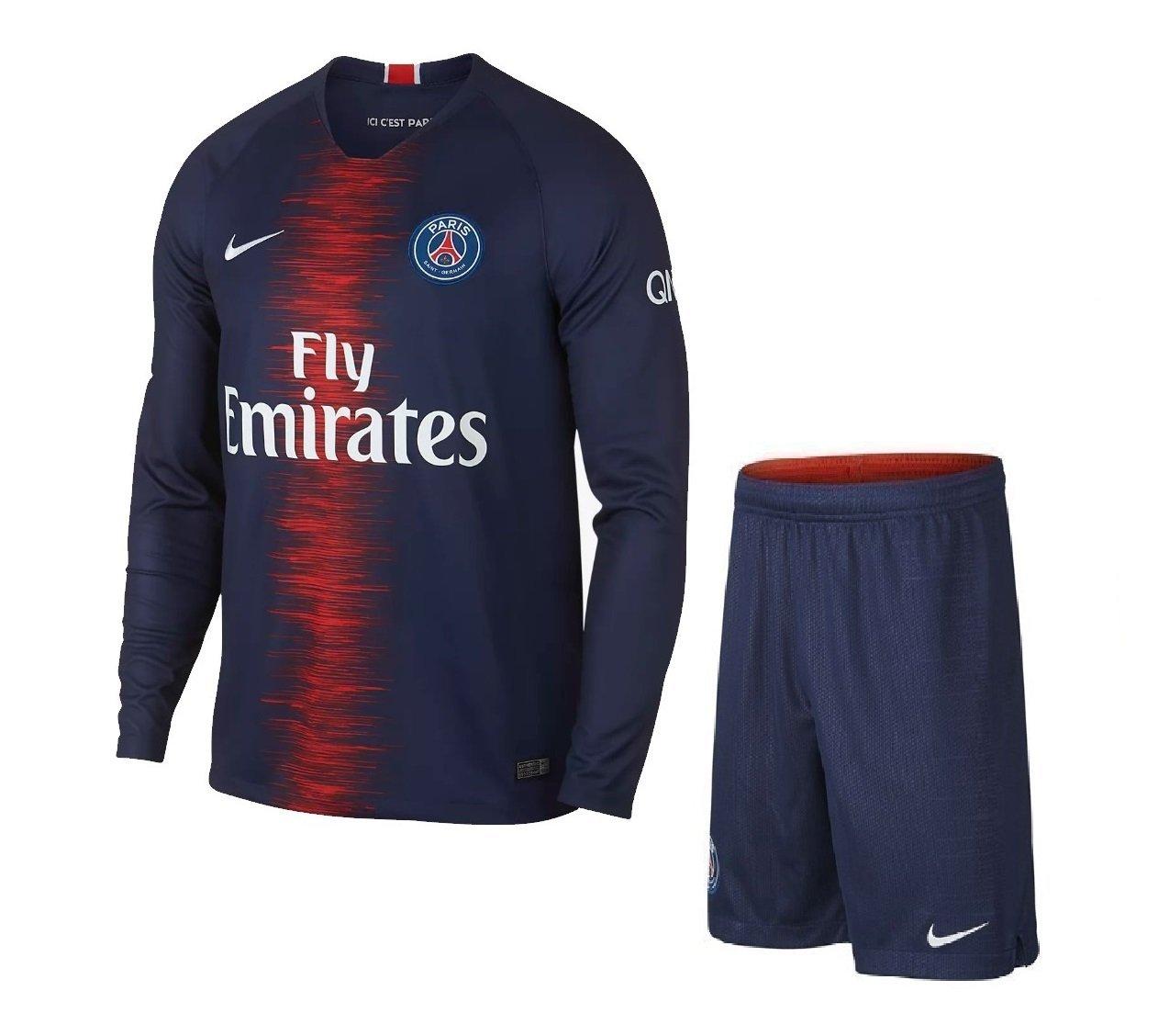 Футбольная форма Nike FC PSG / 14810