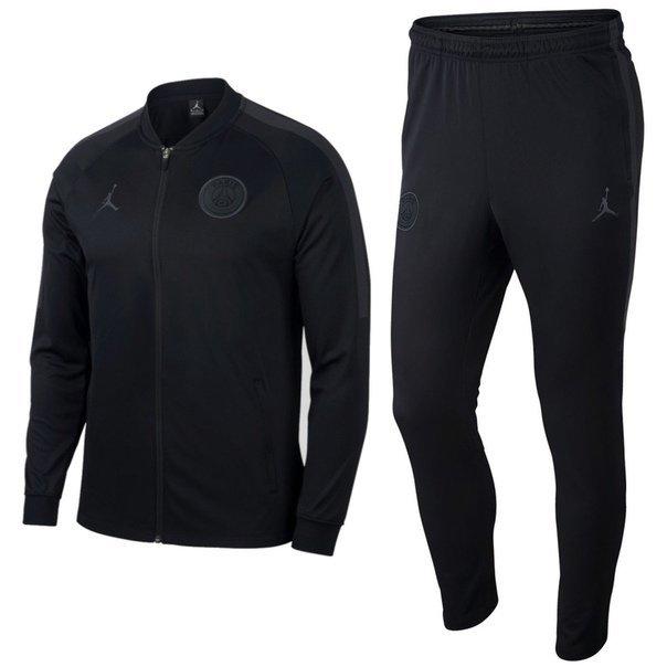 Спортивный костюм Nike Air Jordan FC PSG / 14812