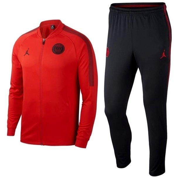 Спортивный костюм Nike Air Jordan FC PSG / 14813