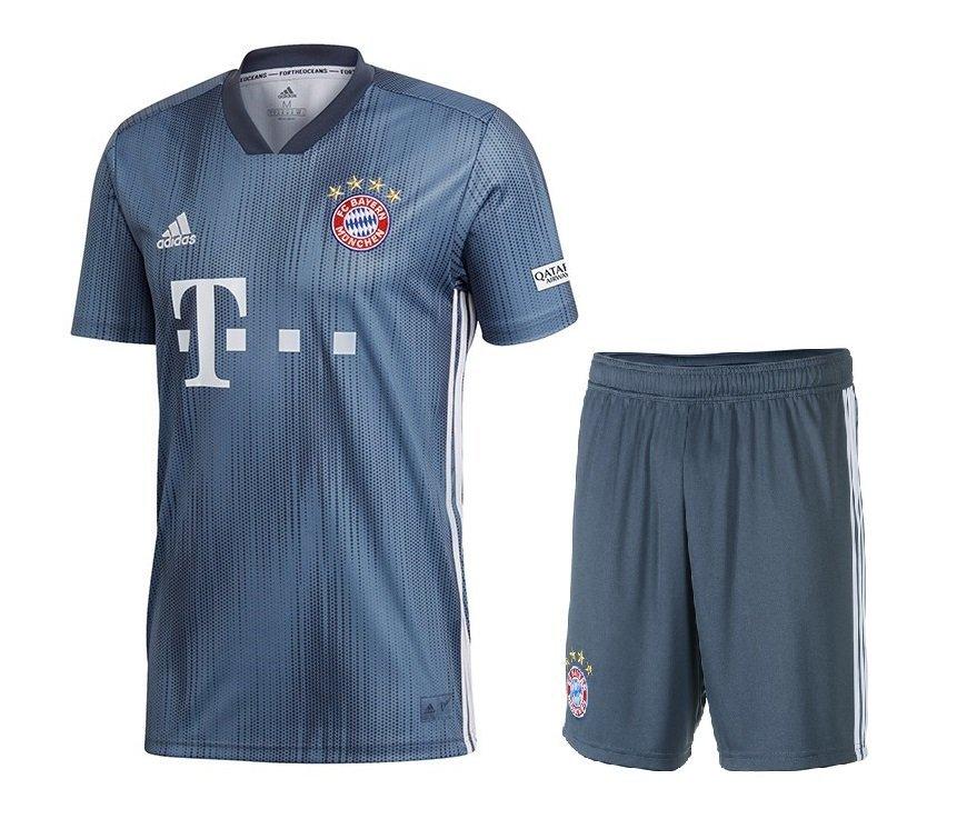 Футбольная форма Adidas FC Bayern Munchen (14817)