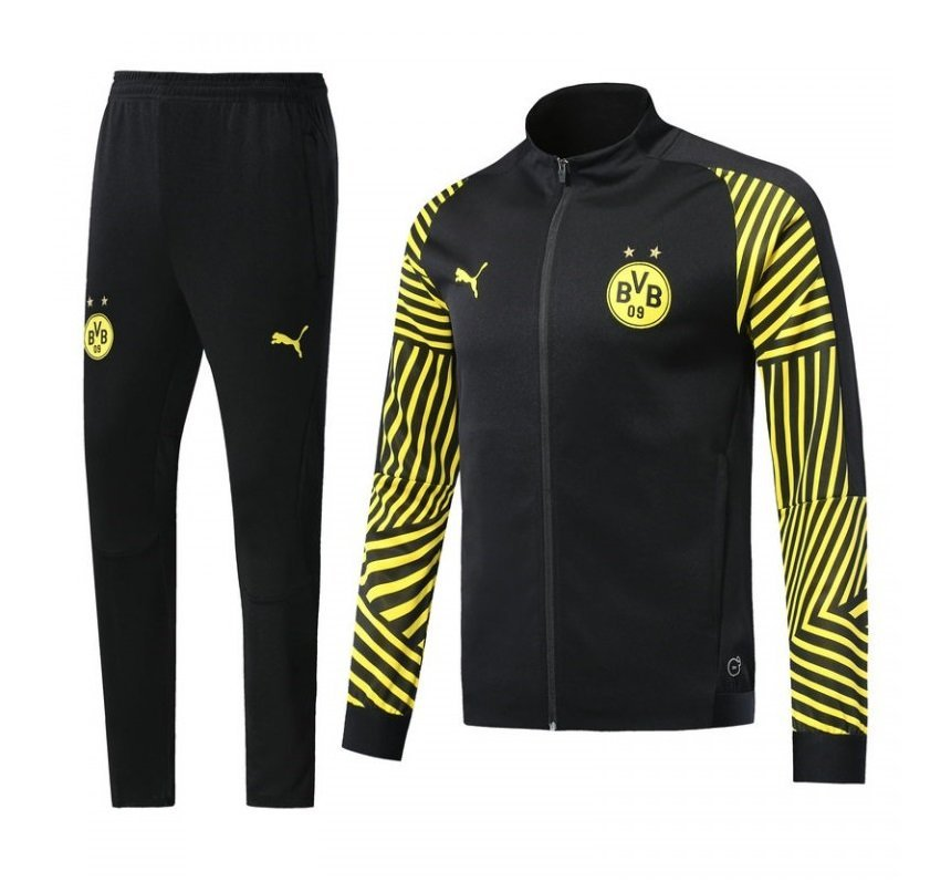 Спортивный костюм Puma FC BVB / 14820