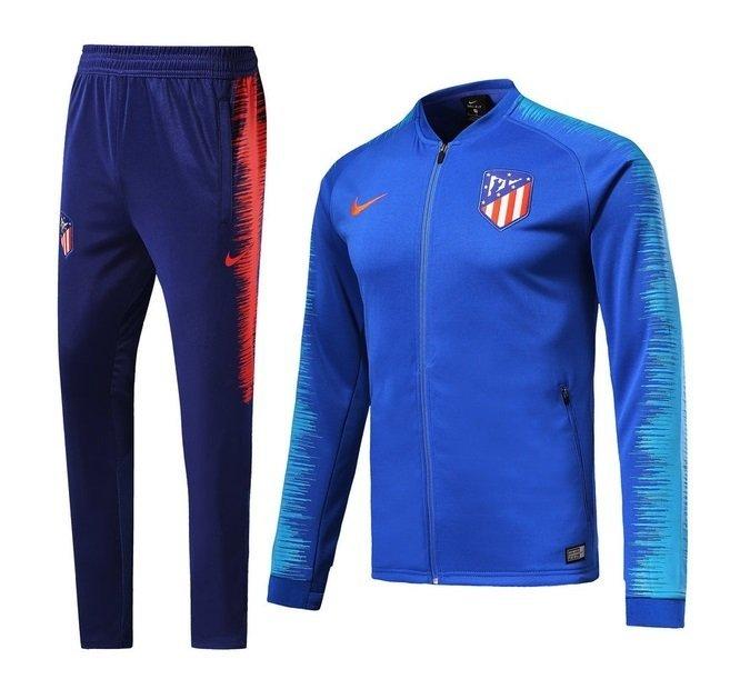 Спортивный костюм Nike FC Atl. Madrid (14822)