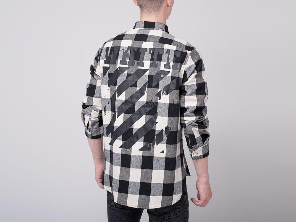 Рубашка OFF-WHITE (14954)