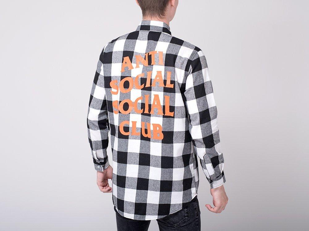 Рубашка Anti Social Social Club (14959)