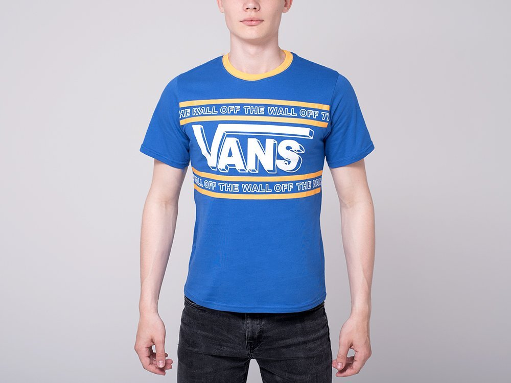 Футболка Vans (14979)