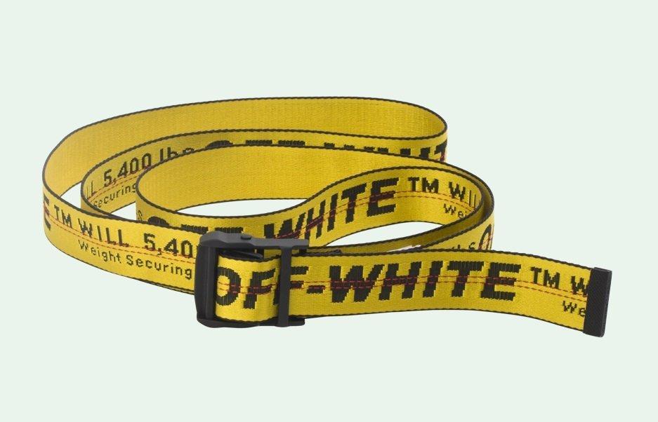 Ремень OFF-WHITE / 15046