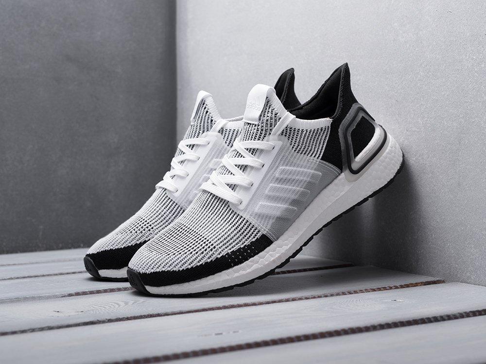 Кроссовки Adidas Ultra Boost 2019 (15123)