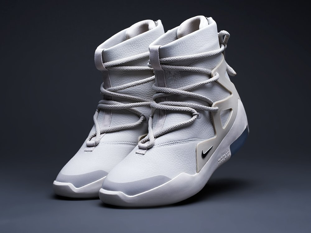 Кроссовки Nike Air Fear of God 1 (15128)