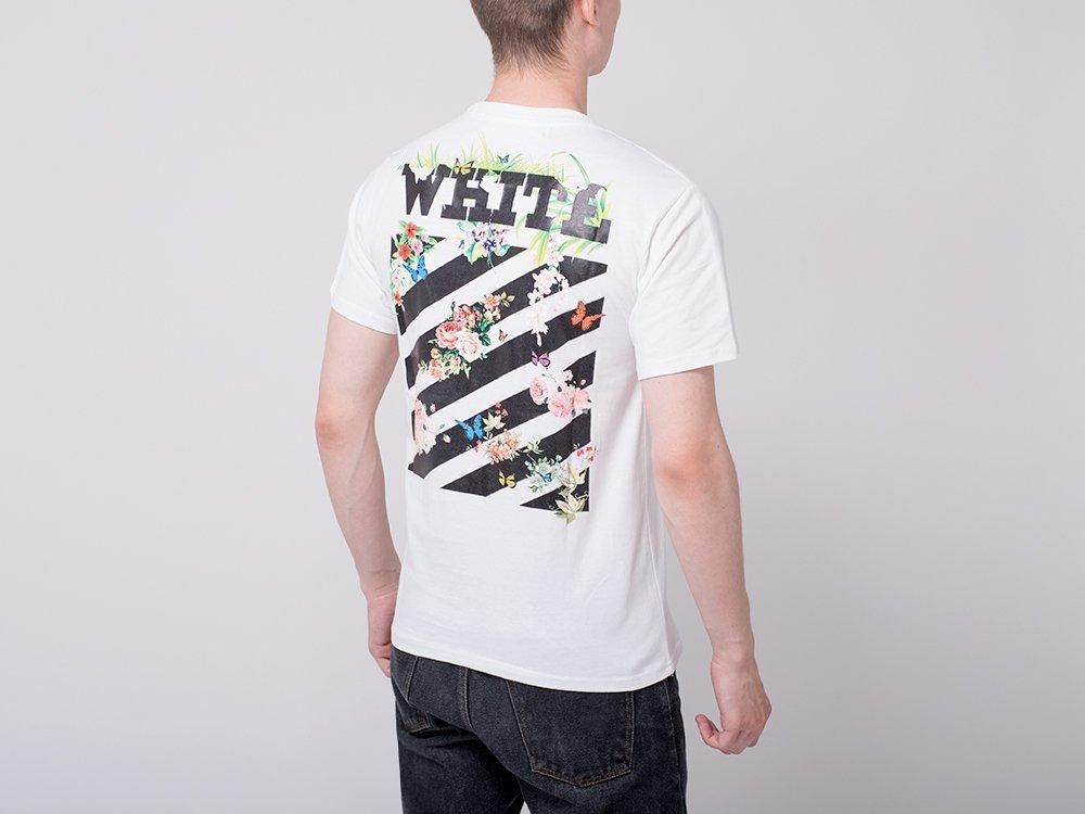 Футболка OFF-WHITE / 15223