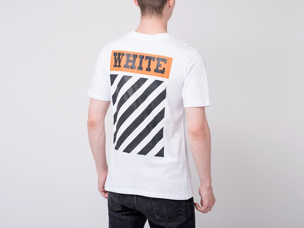 Футболка OFF-WHITE / 15230