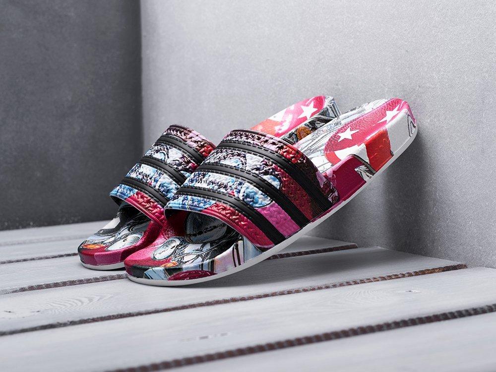 Сланцы Adidas (15345)