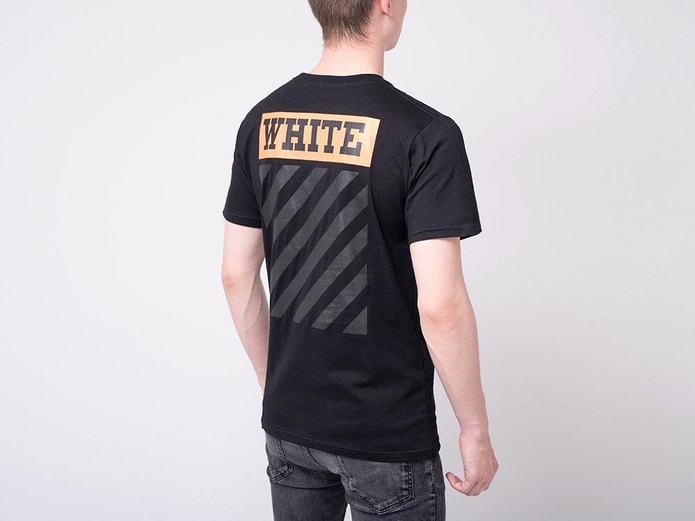 Футболка OFF-WHITE / 15347
