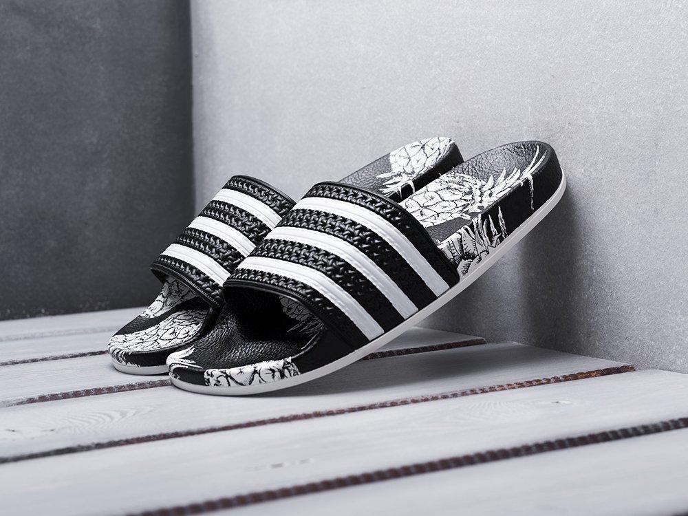 Сланцы Adidas (15395)