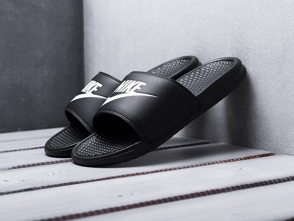 Сланцы Nike / 15441