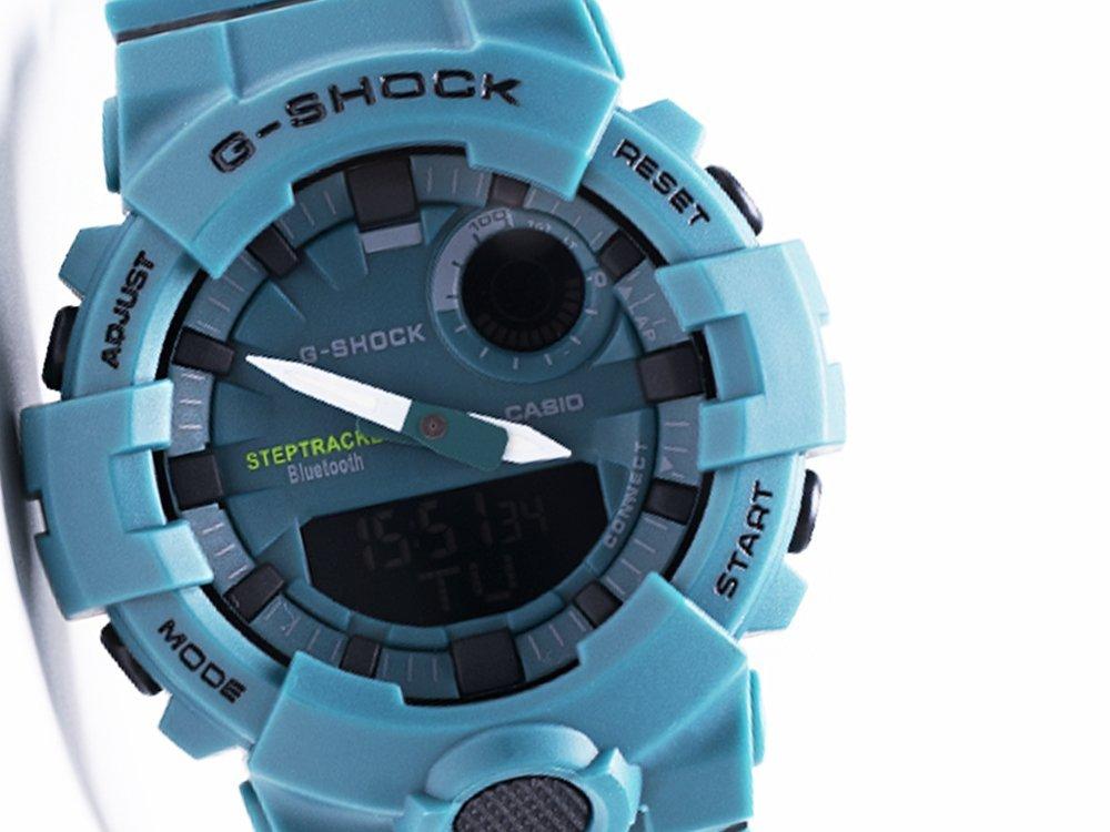 Часы Casio G-shock GBA-800 / 15460