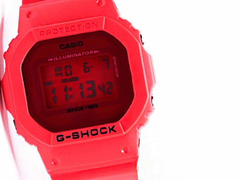 Часы Casio G-shock DW-5635C / 15461