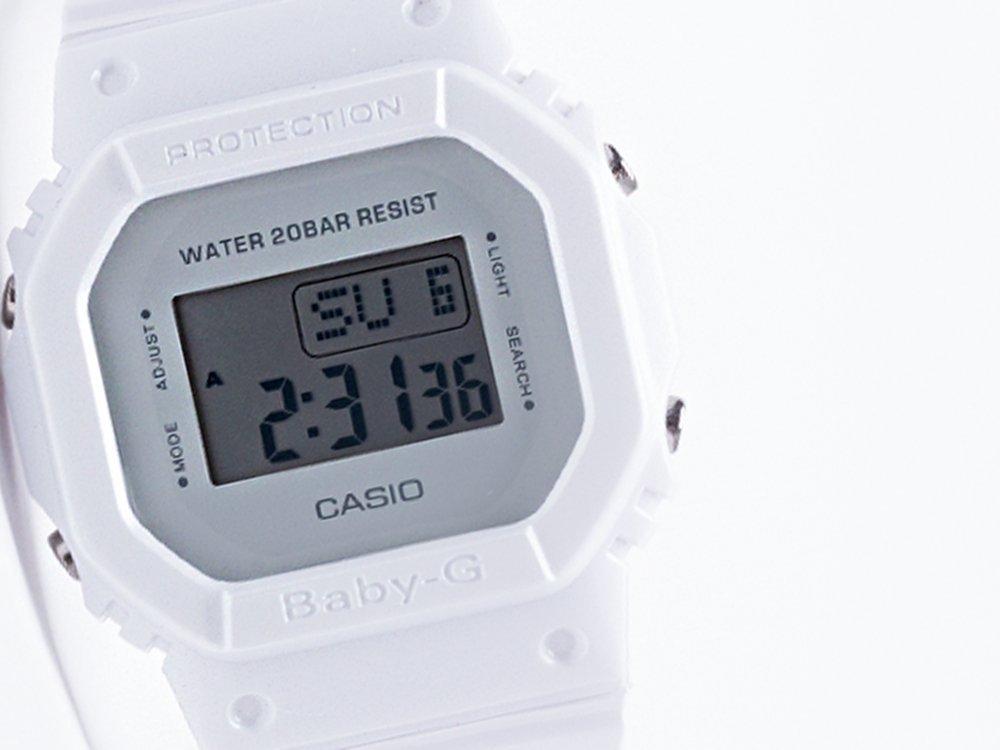Часы Casio Baby-G BGD-5600CU / 15462