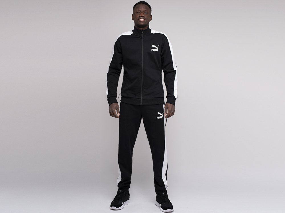 Спортивный костюм Puma / 15489
