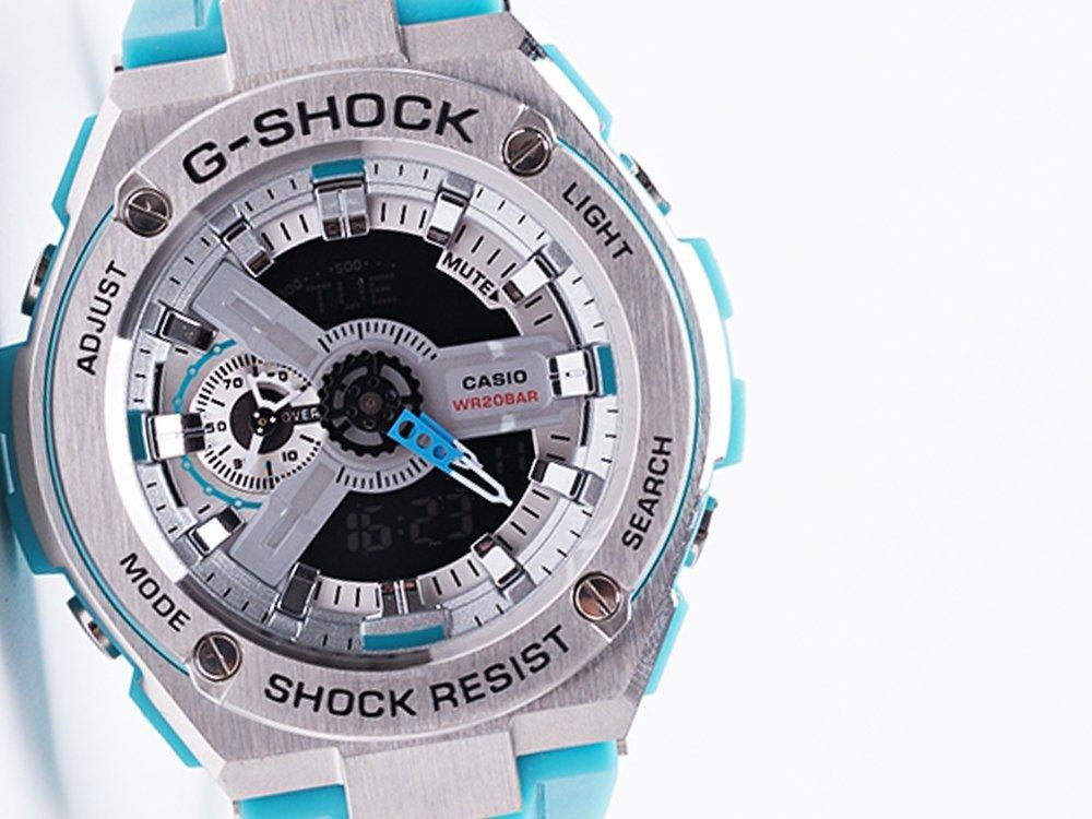 Часы Casio G-Shock GST-410G / 15592