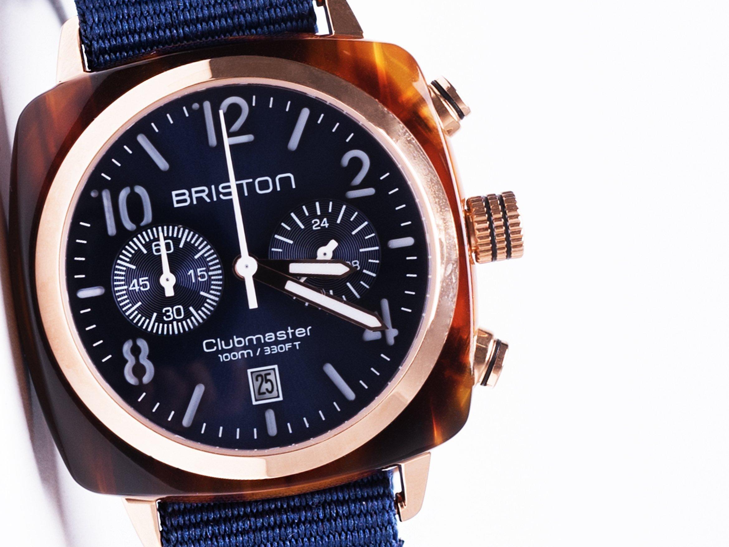 Часы Briston / 15609