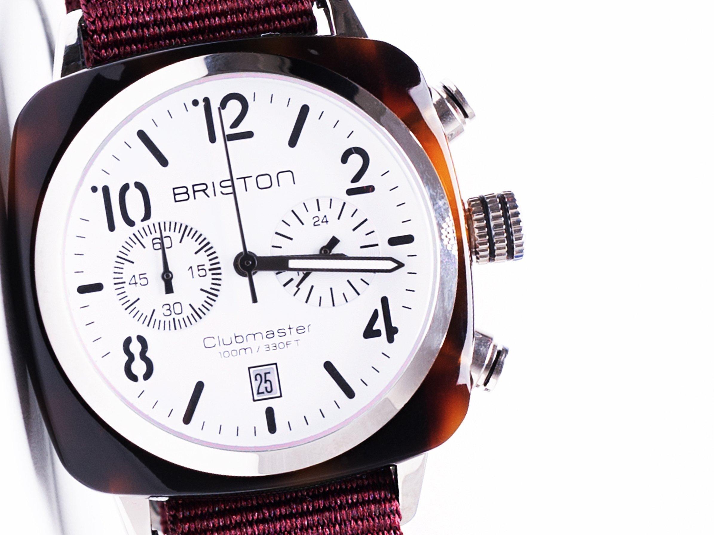 Часы Briston / 15611