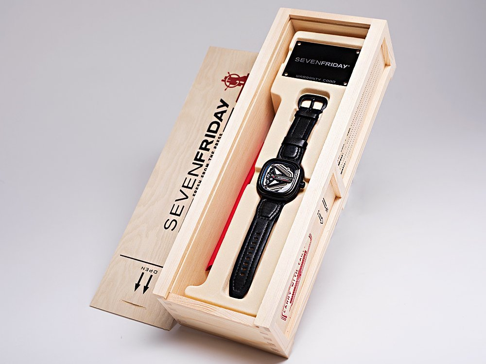 Часы Sevenfriday / 15617