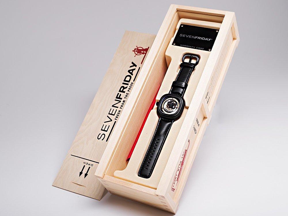 Часы Sevenfriday / 15630