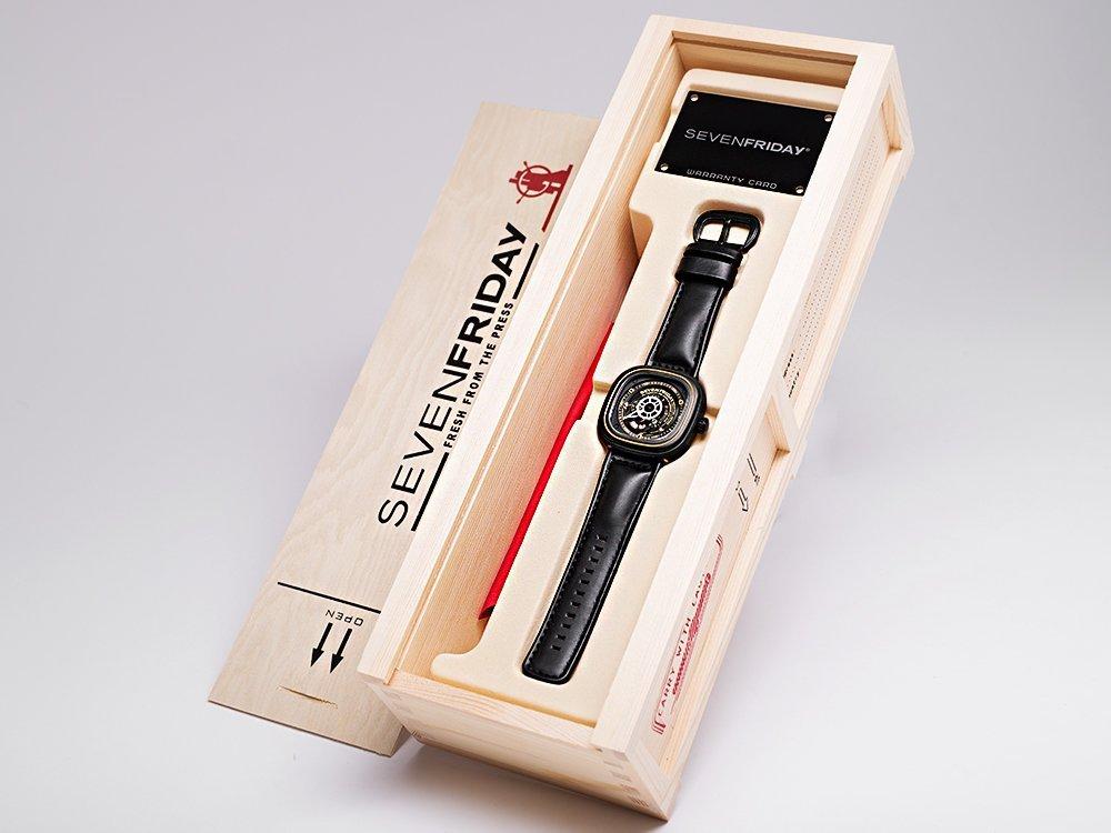Часы Sevenfriday / 15631