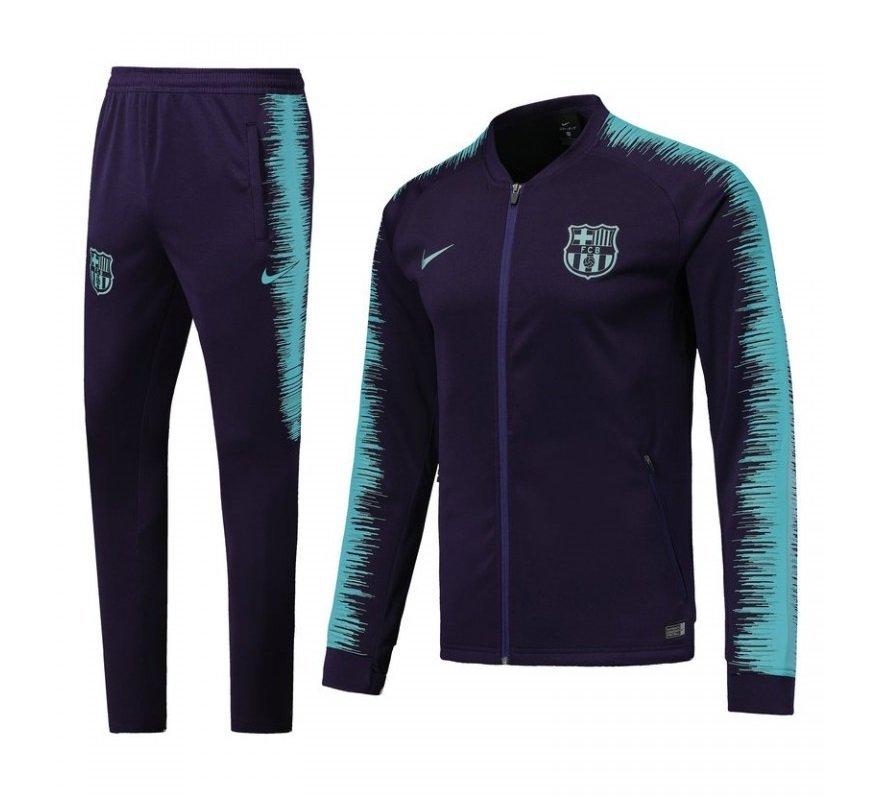 Спортивный костюм Nike FC Barcelona (15678)