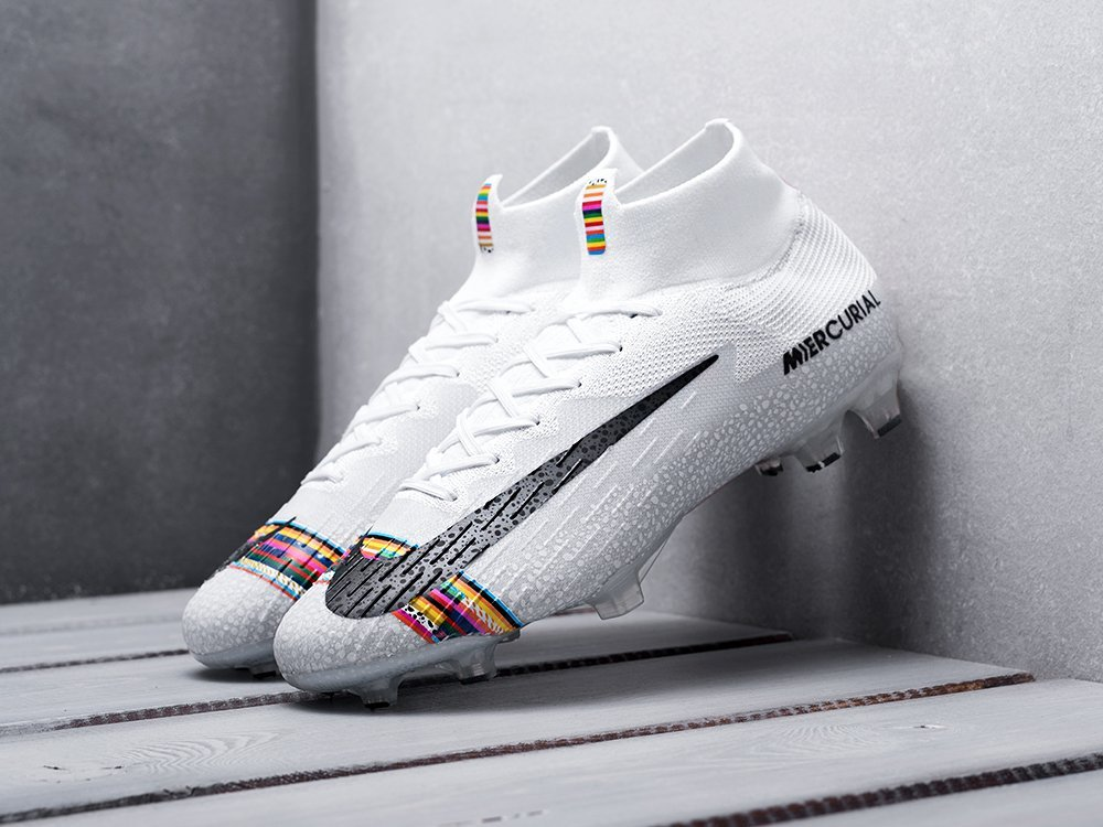 Футбольная обувь Nike Mercurial Superfly VI Elite LVL UP (15755)
