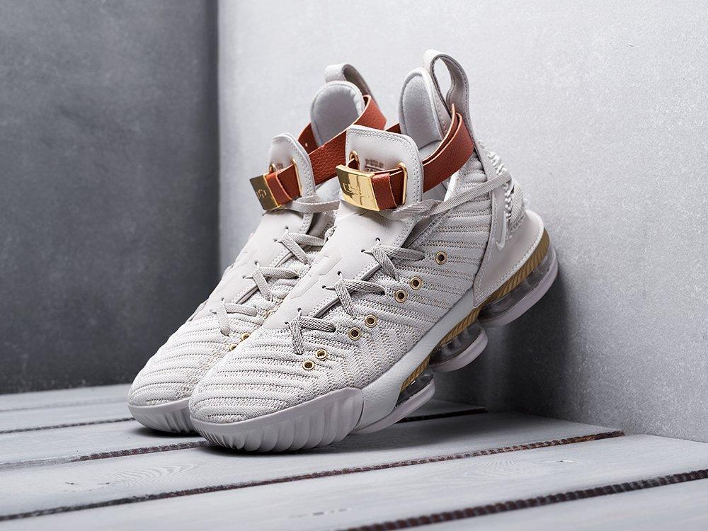 Кроссовки Nike Lebron XVI LMTD (15756)