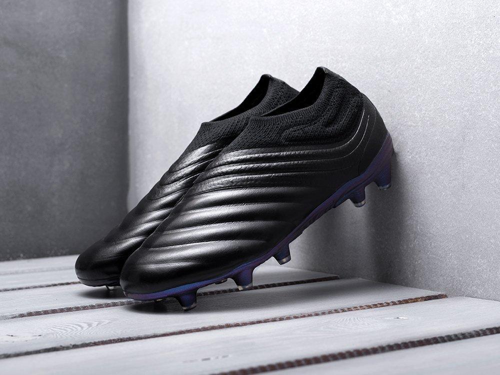 Футбольная обувь Adidas Copa 19+ FG (15801)