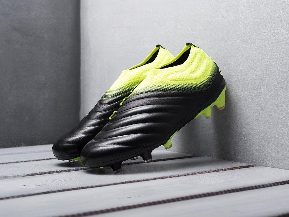 Футбольная обувь Adidas Copa 19+ FG (15877)