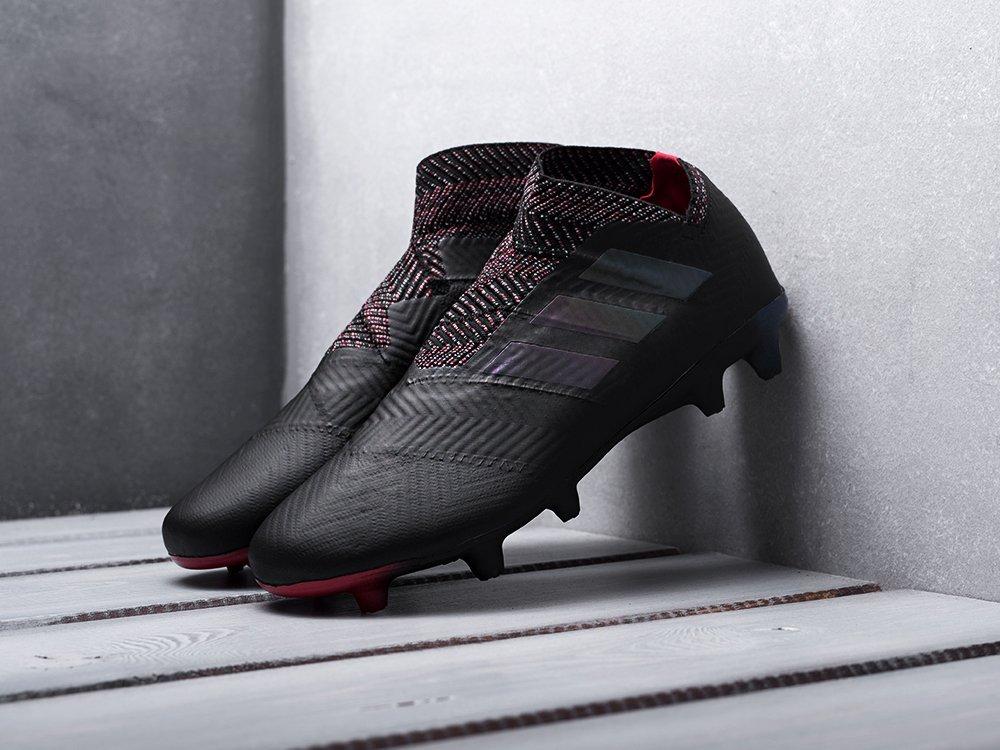 Футбольная обувь Adidas Nemeziz 18+ FG (15878)