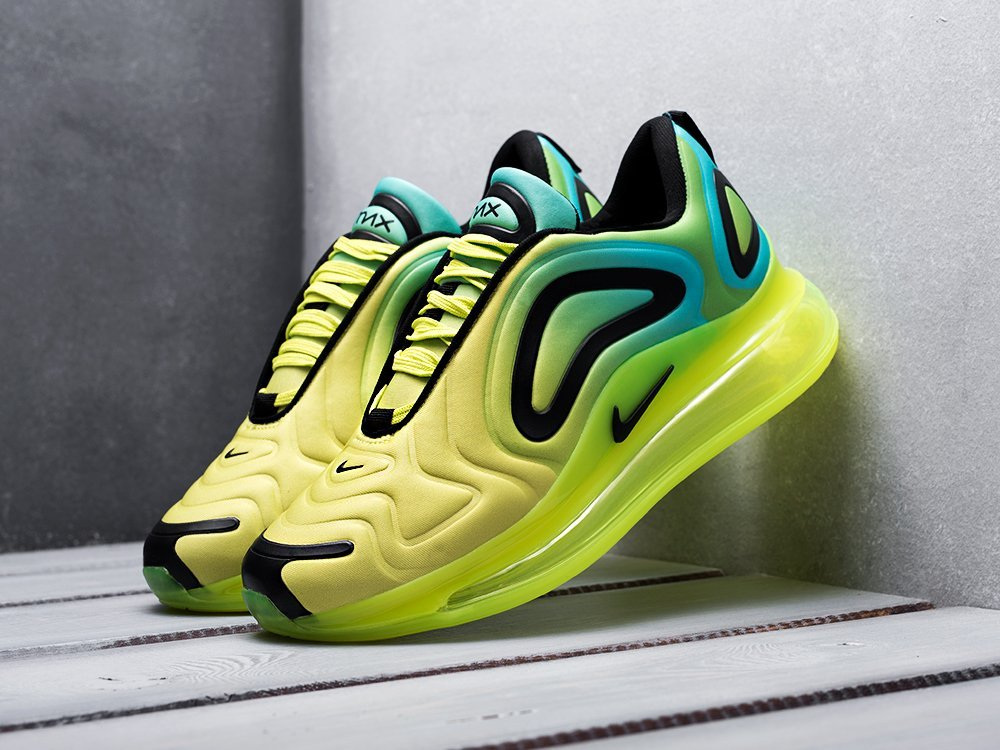Кроссовки Nike Air Max 720 (15885)
