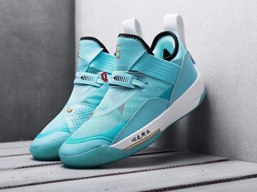 Кроссовки Nike Air Jordan 33 SE (15888)
