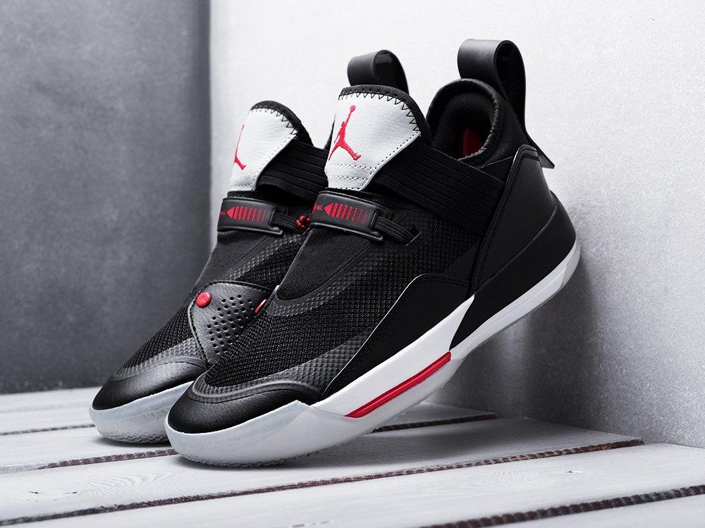 Кроссовки Nike Air Jordan 33 SE (15890)