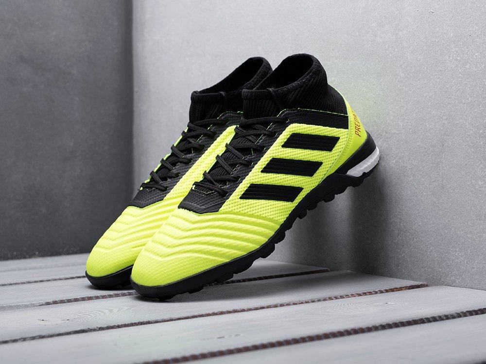 Футбольная обувь Adidas Predator Tango 18.3 TF (15929)