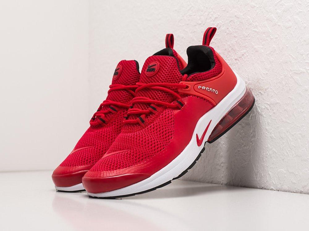 Кроссовки Nike Air Presto 2019 (15972)