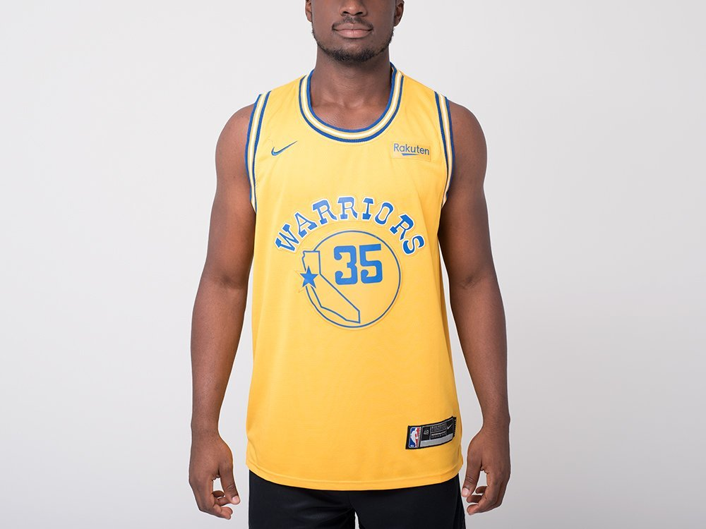 Джерси Nike Golden State Warriors / 15988