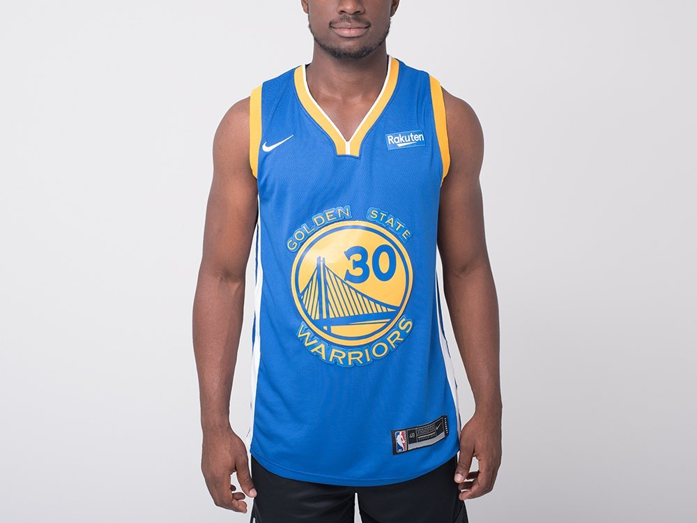 Джерси Nike Golden State Warriors / 15989