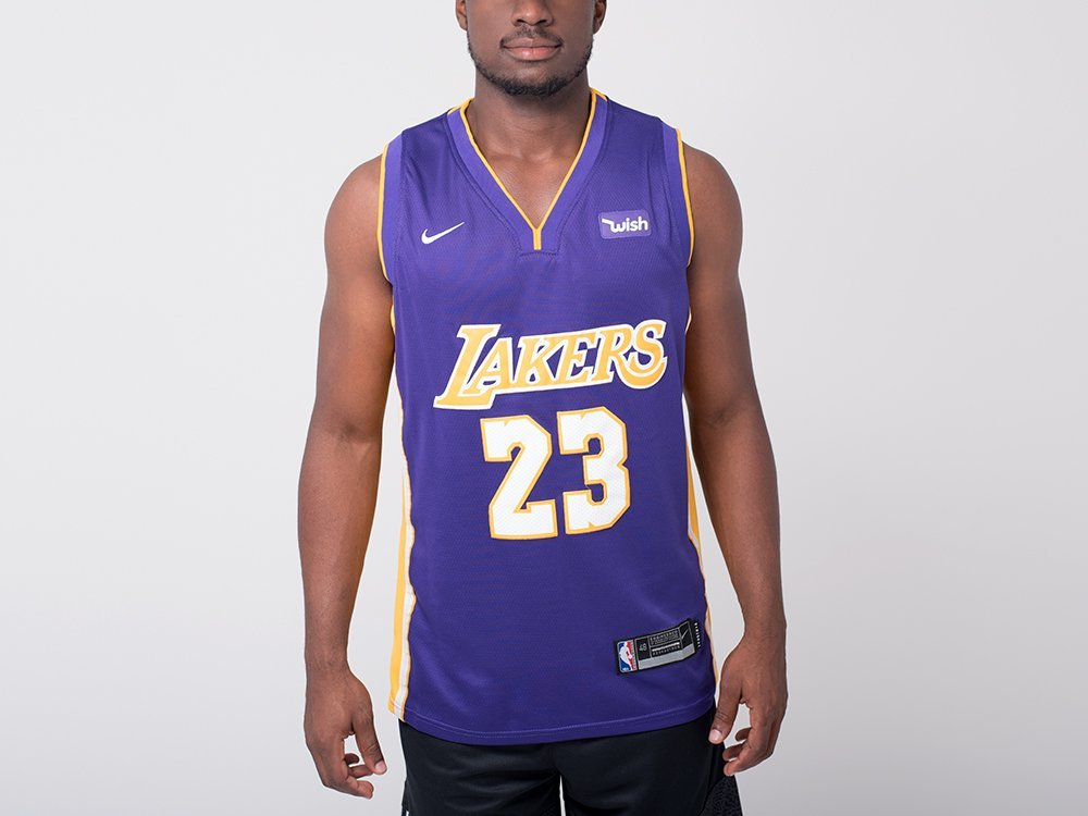 Джерси Nike Los Angeles Lakers / 15993