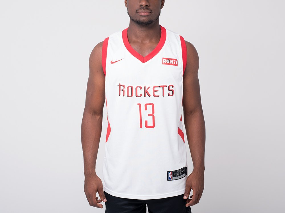 Джерси Nike Houston Rockets / 15994