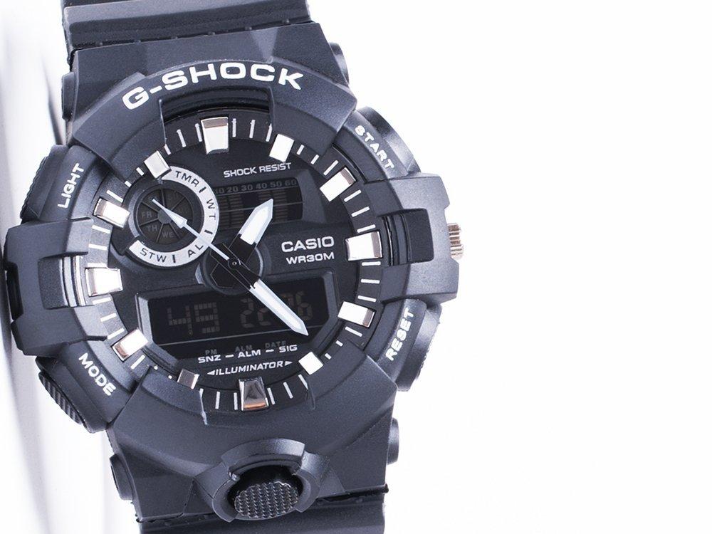 Часы Casio G-Shock GG-1000ST / 16229