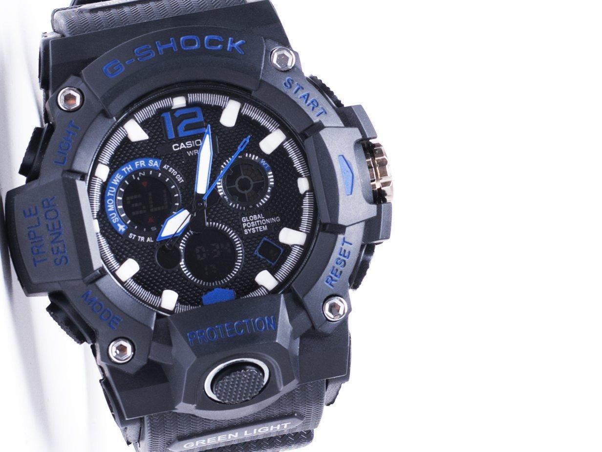 Часы Casio G-Shock GG-1000ST / 16231