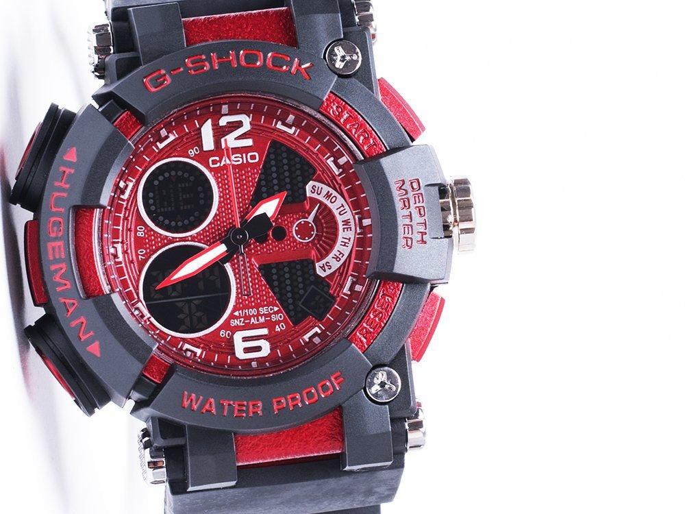 Часы Casio G-Shock GG-1000ST / 16232